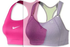 My Hybrid Bra.  Make it happen lulu