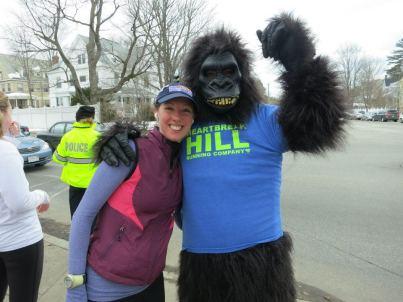 Photo credit Heartbreak Hill Running