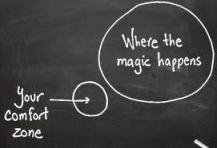 comfort zone_magic