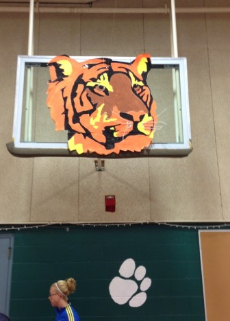 Kenneth Brett School - Go Tigers!