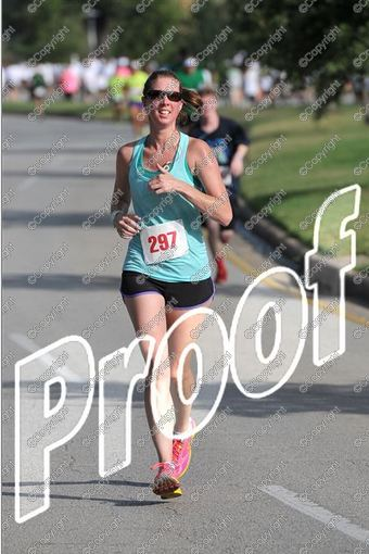 Running my butt off in the 5k (#stolenphoto)